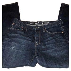American Eagle Men's Jeans Size 34/32